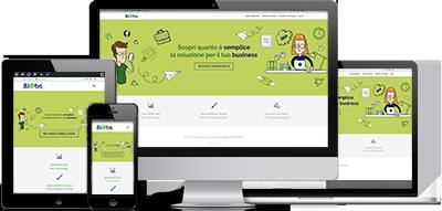 web agency catania